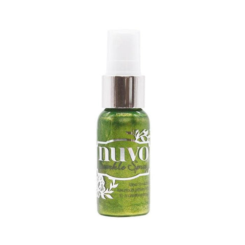 Tonic Studios - Nuvo - Sparkle Spray - Apple Spritzer