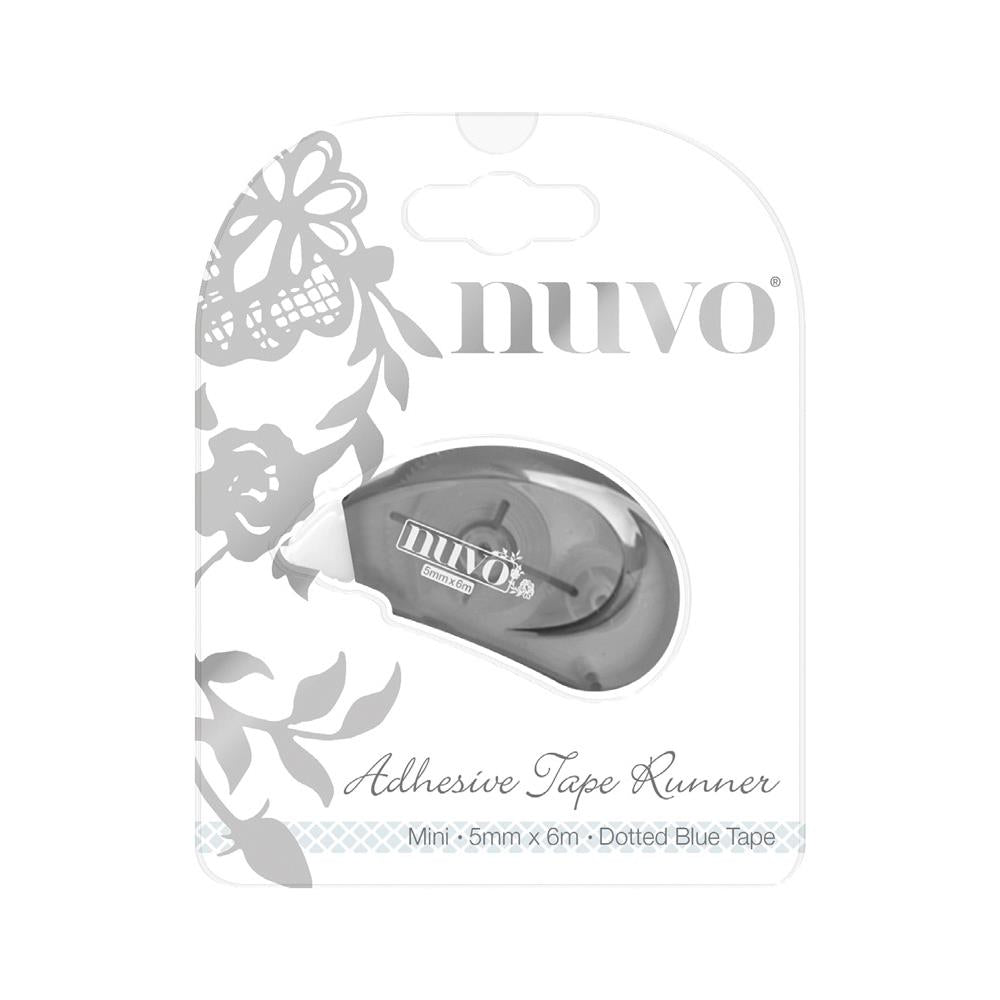 Tonic Studios - Nuvo - Adhesive Tape Runner - Mini