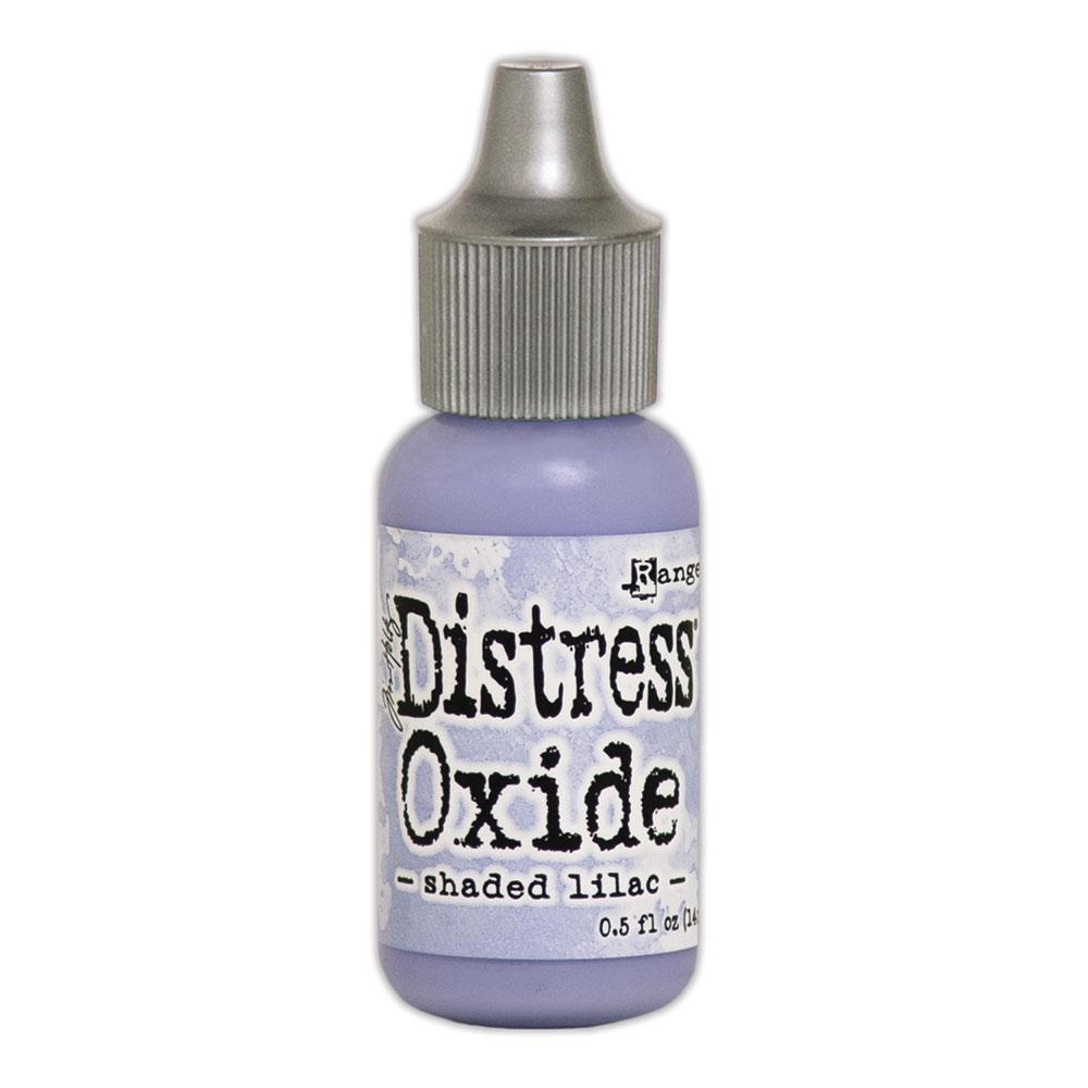 Tim Holtz Distress Oxides Reinkers - Shaded Lilac