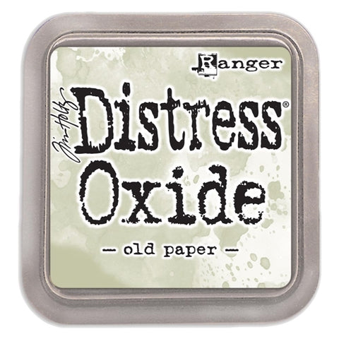Tim Holtz Distress Oxides Ink Pad - Old Paper