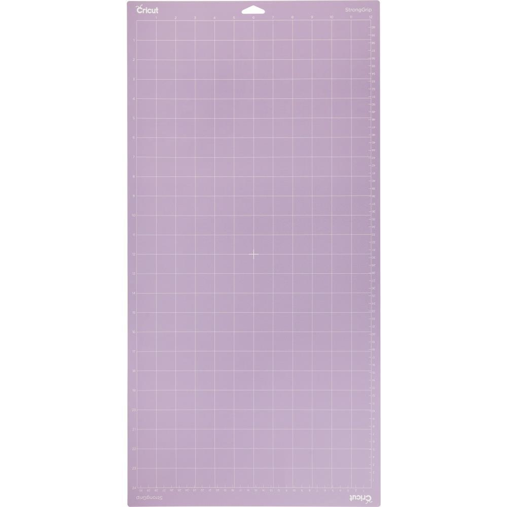 Cricut Cutting Mat Strong Grip 12 inch X24 inch