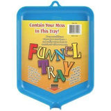 Tidy Crafts - Funnel Tray 6Inch X8inch