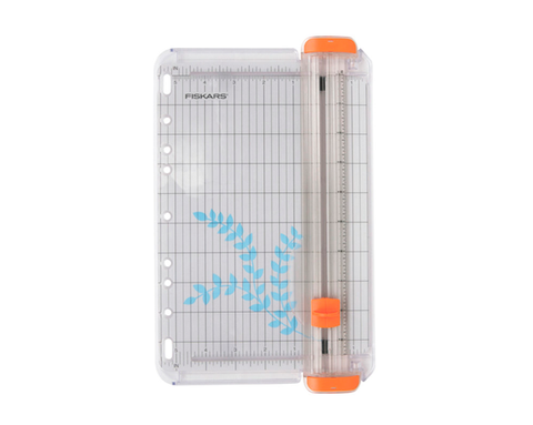 Fiskars Trimmer 9' Cutline Card Making Trimmer