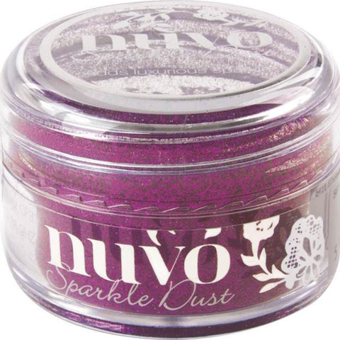 Tonic Studios - Nuvo Sparkle Dust - Cosmo Berry