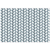 Sizzix 3D Textured Impressions Embossing Folder Woven
