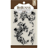 BoBunny Stamps Fanciful Flourishes