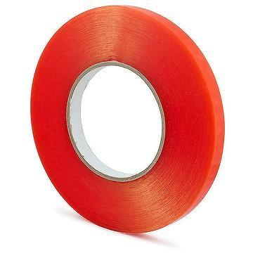 The Stickmaster - Double-Sided Tape - Heat Resistant - 6mm X 10m