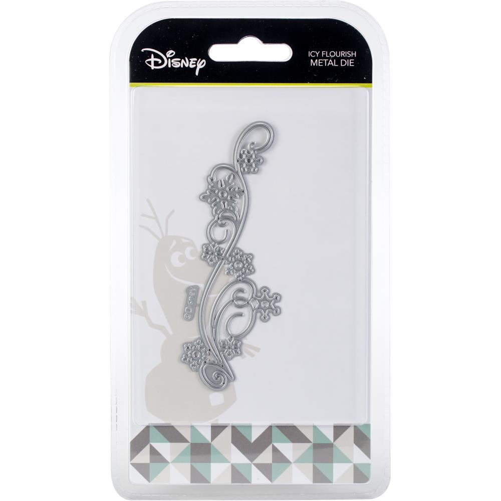 Disney Frozen Die Set Icy Flourish