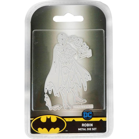DC Comics Batman Die Set Robin