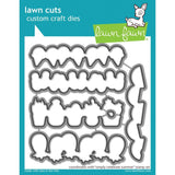 Lawn Cuts Custom Craft Die - Simply Celebrate Summer