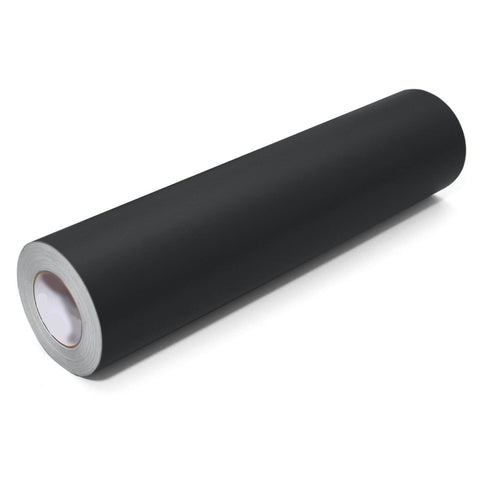 Universal Crafts - Black vinyl matte 4 for $10