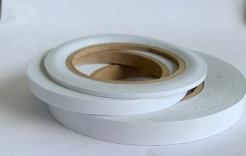 "Stickmaster - Hand-Tear 1/4"" x 60 yards 3 rolls for only $10.00"