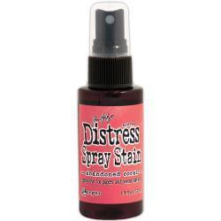 Tim Holtz Distress Spray Stains 1.9Oz Bottles February-Abandoned Coral