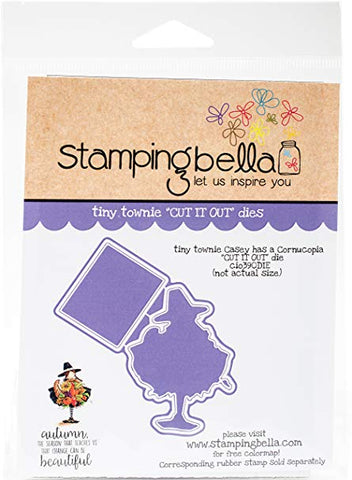 Stamping Bella Cut It Out Dies Casey Has A Cornucopia