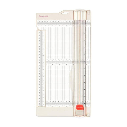 Dress My Craft Paper Trimmer 6X12in
