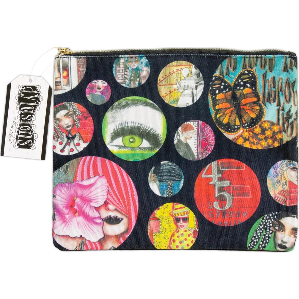 Dyan Reaveleys Dylusions Accessory Bag Large
