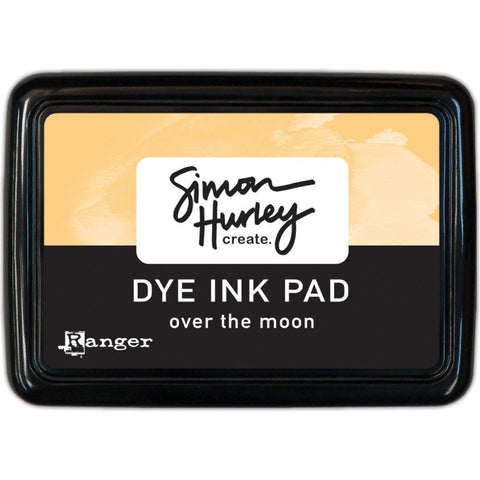 Simon Hurley Create - Dye Ink Pad - Over The Moon