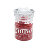 Nuvo - Embossing Powder - Sportscar Red (Merry & Bright )