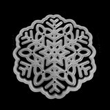 Poppy Crafts Dies - Snowflake #6 Die Design