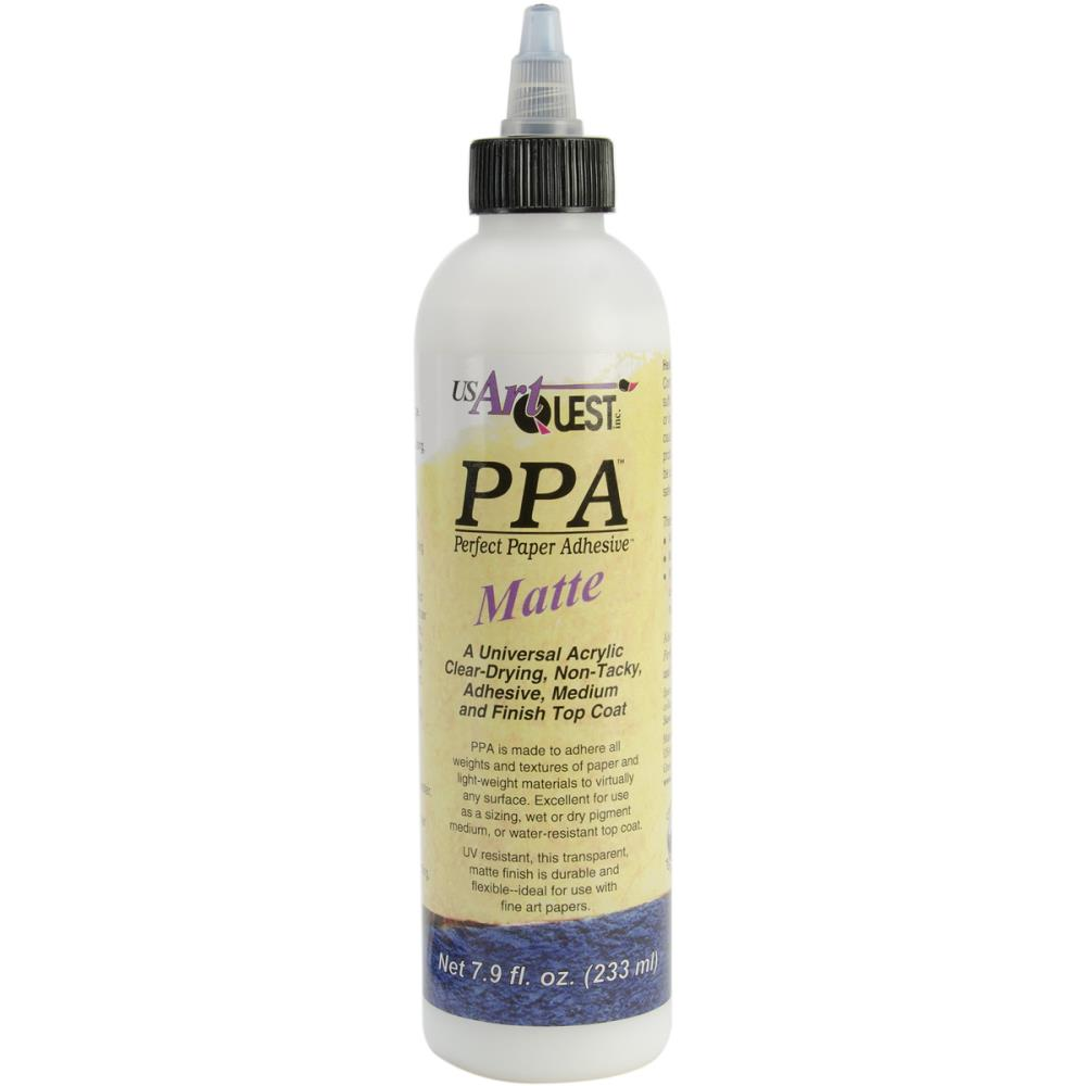 Perfect Paper Adhesive Matte 7.9oz