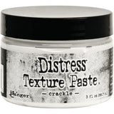 Tim Holtz Distress Texture Paste 3oz Crackle