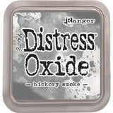Tim Holtz Distress Oxides Ink Pad - Hickory Smoke