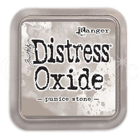 Tim Holtz Distress Oxides Ink Pad - Pumice Stone