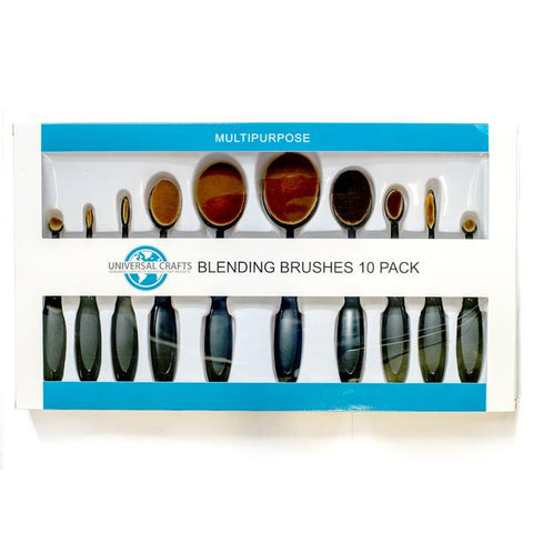 Universal Crafts - Ultimate Blending Brush Set