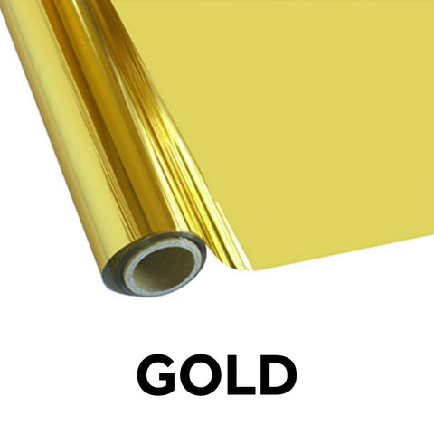 Universal Crafts - Adhesive foil roll - Gold