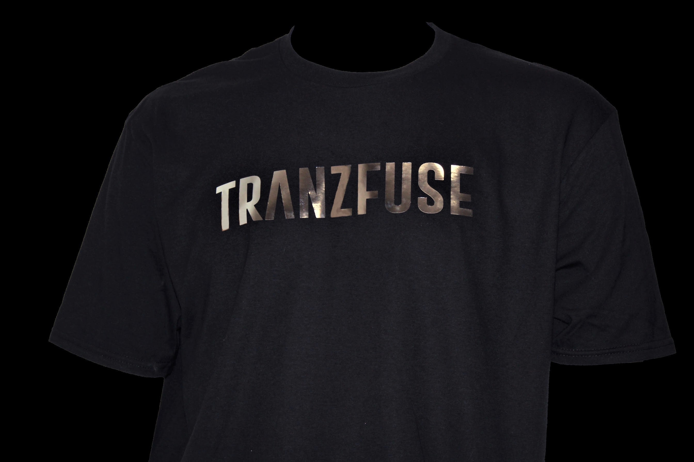 TRANZFUSE T-SHIRT (LIMITED)