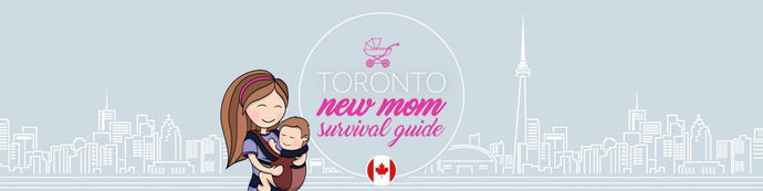 Toronto Programs & Activities & Resources for Parents