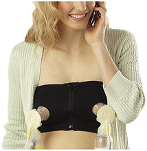 Hands Free Pumping Bustier-Top seller for the Pumping Mom