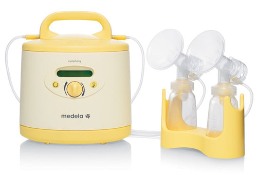 Medela Symphony Hospital Breast Pump Rental