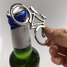 Bicycle Bottle Opener