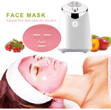 Fruit Mask Machine