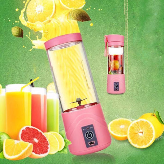 Portable & Rechargeable Blender