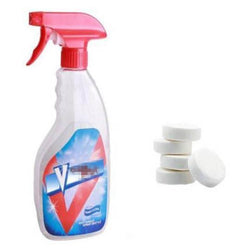 Effervescent Spray Cleaner (10pcs)