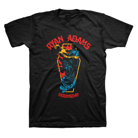 Doomsday Tee - Ryan Adams UK