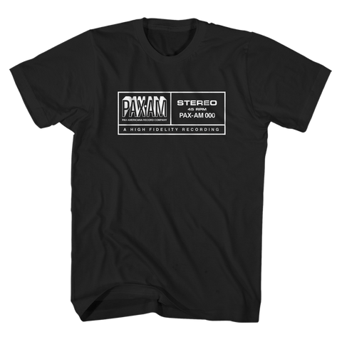PaxAm Box Tee - Ryan Adams UK