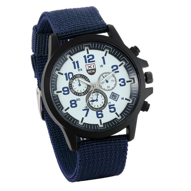 Navy SEAL Sports Watch by 11th