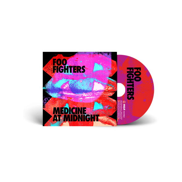 Medicine at Midnight Deluxe Bundle