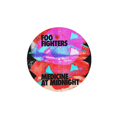 Medicine At Midnight Slipmat