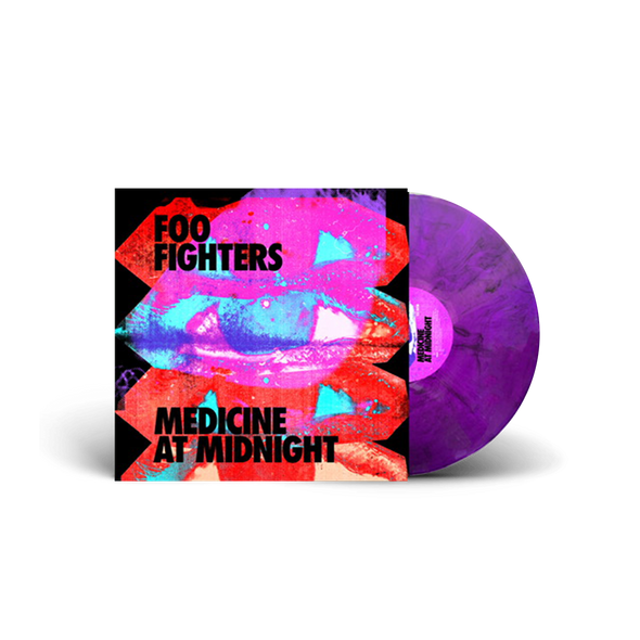 Medicine at Midnight Bundle