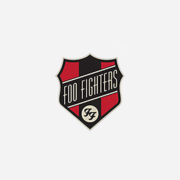 Patch - Foo Fighters UK