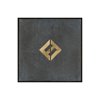 Concrete and Gold - Foo Fighters UK