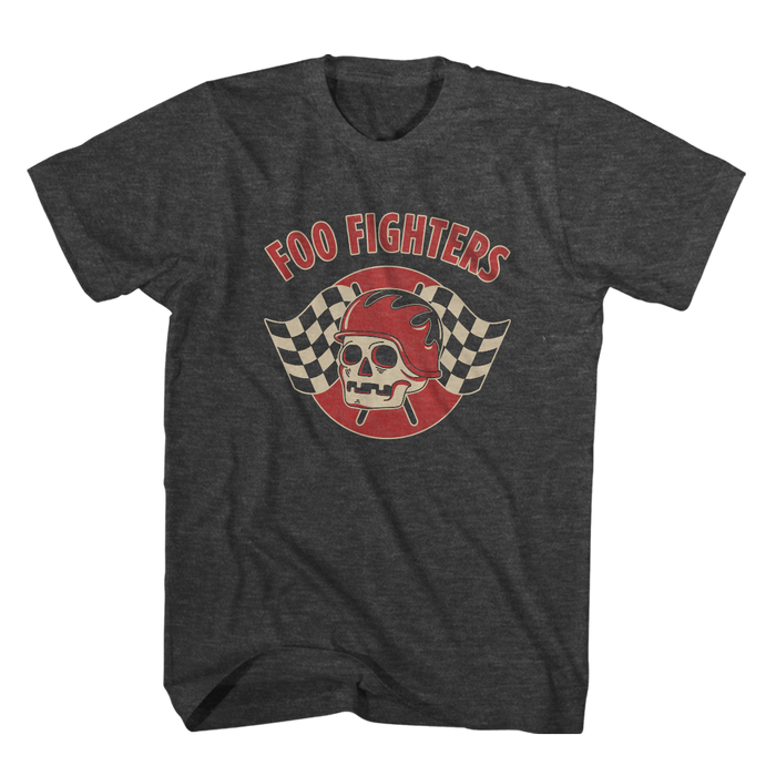 Racer Tee - Foo Fighters UK