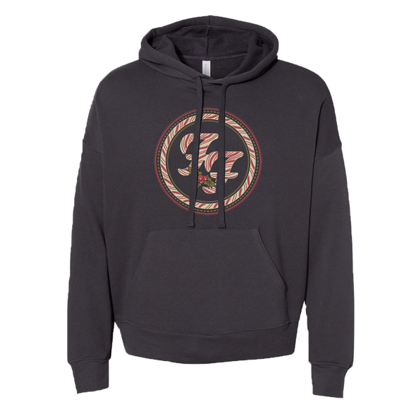 Candy Icon Pullover Hoodie - Foo Fighters UK