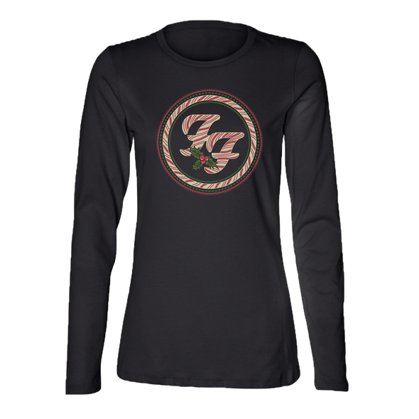 FF Candy Icon Womens Long Sleeve - Foo Fighters UK