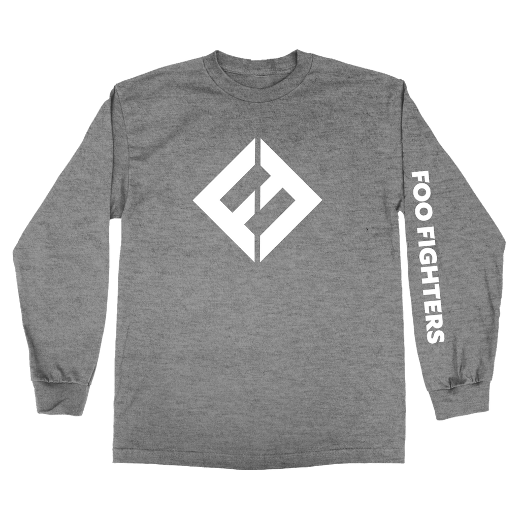 FF Equals Long Sleeve Tee