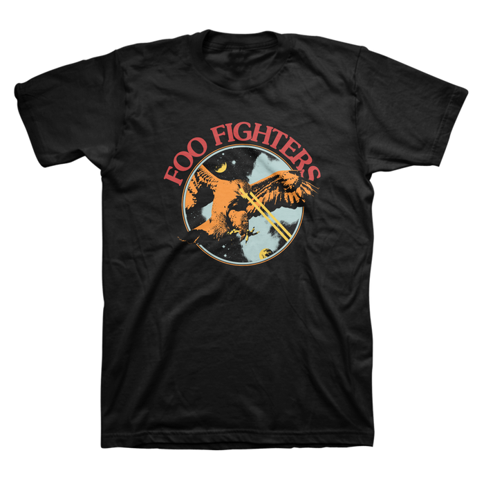 Branca Tee - Foo Fighters UK